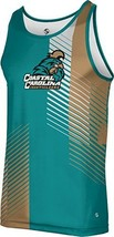 ProSphere Men's Coastal Carolina University Hustle Performance Tank XXL