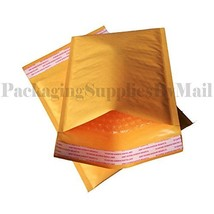 """PSBM"" Self-Seal Kraft Bubble Mailer Padded Shipping Supplies Packaging ... - $41.11"