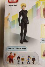 "2018 Walt Disney Wreck It Ralph 2 Calhoun 4"" avatar sealed toy figure Fast Ship image 4"