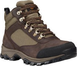 Timberland Men's Keele Ridge Waterproof Hiking Boot,Dark Brown Full Grai... - $1.822,59 MXN