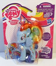 My Little Pony Rainbow Dash Cutie Mark Magic single - $171,66 MXN