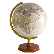 Voyager Globe 12-inch Diameter Desk Globe