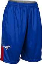 "ProSphere Men's Southern Methodist University Second Skin 11"" Pocket Short XXXXL"
