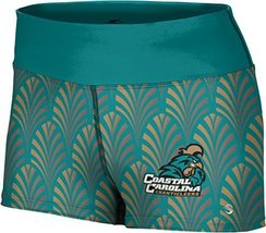 ProSphere Women's Coastal Carolina University Deco Boy Cut Short XL