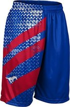 "ProSphere Men's Southern Methodist University Structure 11"" Pocket Short M"