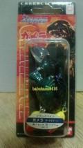 BANDAI  Splash hero Gamera  Dark green Figure Toy Extra rare New Japan G38 - $316.00