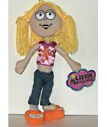 50% off! Toy Factory Lizzie McGuire Stuffed Dol... - $6.00