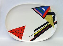 Fujimori Kato Kogei Alpha 3 large platter vinta... - $23.00
