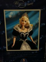 Special Millennium Edition Barbie doll 24154 Princess Barbie New - $19.99