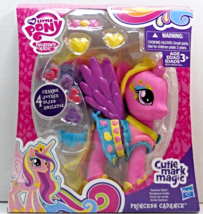 My Little Pony Princess Cadance Fashion Style Friendship is Magic - $285,41 MXN