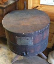 Antique Misissippi Washer Wooden Washing Machine