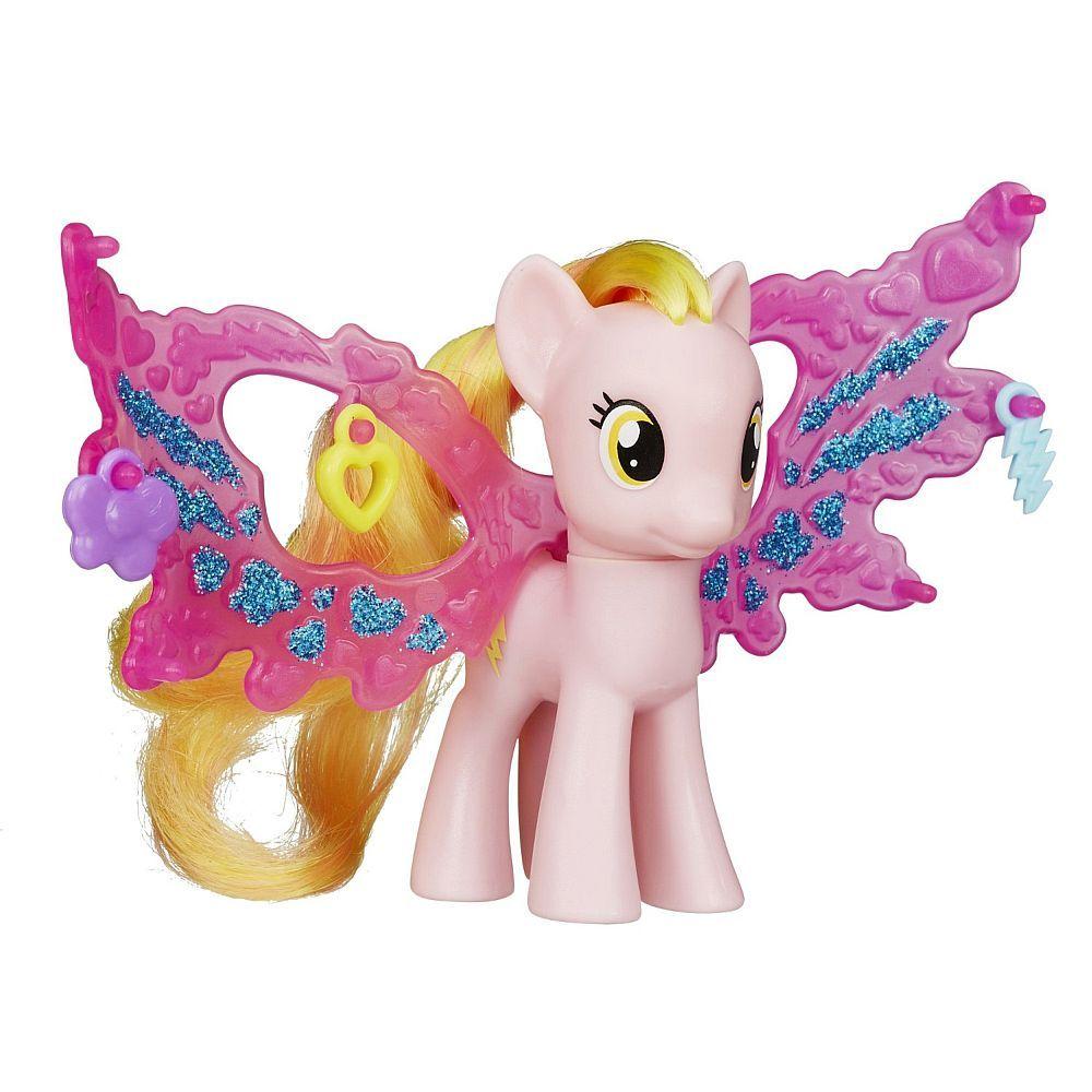 My Little Pony Honey Rays Friendship Charm wings Cutie Mark Magic