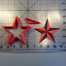 Nautical Star 100 Cookie Cutter Set - $6.00+