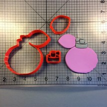 Perfume 101 Cookie Cutter Set - $6.00+