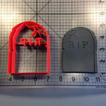 Tombstone 100 Cookie Cutter - $5.50+