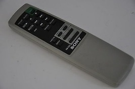 New,Original Sony RM-SG5 Remote,Original Sony RMSG5 Remote,Sony RM-SG5 R... - $39.99