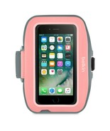 Belkin - Sport-Fit Plus Armband for Apple iPhone 7 and iPhone 8 - Carnation - $10.79