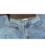 Levi strauss 550 relaxed fit 32x30 - $19.99