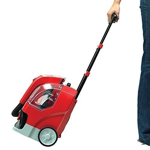 Stain & Spot Cleaner Machine Portable Rug Doctor Carpet