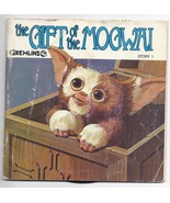 BOOK & RECORD Gremlins The Gift Of the Mogwai #1 - $18.70