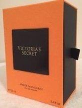 Victoria's Secret Amber Mandarin 3.4 Oz EDP - $69.30