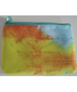 IPSY April 2016 Makeup Glam Bag Multi-color Dye Cosmetic Travel Case - $5.77