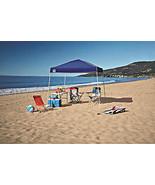 10x10 Ez Pop Up Canopy Tent Instant Beach Party - $94.25