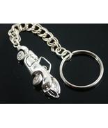 Shelby Cobra mens Key chain Sterling Silver - $69.30