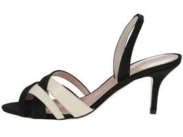 NIB $328 Kate Spade Sasha Slingback Sandal Heels 8.5 - $85.07