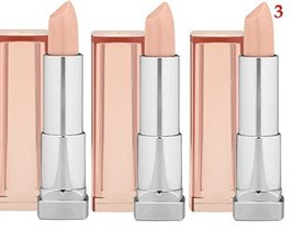 Maybelline New York Colorsensational Lip Color, 725 So Pearly (3 Pack) - $29.99