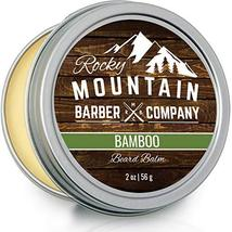 Beard Balm – Made with Natural Oils, Butters, Rich in Vitamins & Minerals – Arga image 2