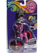 My Little Pony SpotLite Twilight Sparkle Tech 4Kids Charmlite - $8.95