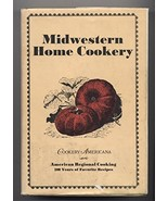 Midwestern home cookery (Cookery Americana) [Jan 01, 1974] Szathmary, Louis - $9.00