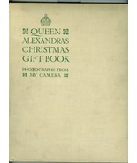 1908,Antique,Queen Alexandra's Christmas Gift Book Photographs from my C... - $249.99