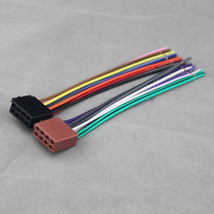APS CAR RADIO VOLKSWAGEN WIRING HARNESS WIRE ADAPTER SK1784A-21 - $8.99
