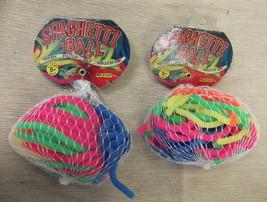 Imperial Toys Corp. Spaghetti Ball  Set 2 #21531 UPC:076666215317 - £6.53 GBP