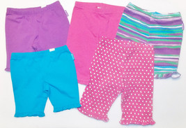 The Children's Place Infant Toddler Girls Pant with Frilly Hem Various Sizes NWT - $6.99