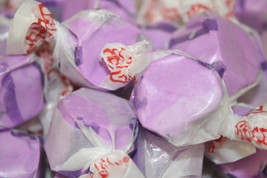 SALT WATER TAFFY GRAPE, 5LBS - $27.71