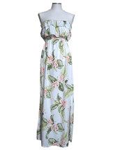 Strapless dresses ky 22ld 812 white coral thumb200