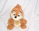 Disney store exclusive rescue rangers chip plush thumb155 crop
