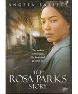DVD-The Rosa Parks Story  - $6.99
