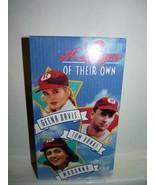 A League of Their Own (VHS, 1993, C C) Madonna, Geena Davis, Tom Hanks - $3.47