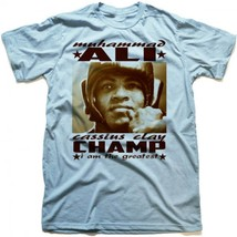 boxing, Muhammad ali t-shirt, cassius clay, mma... - £19.19 GBP