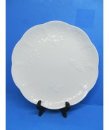 "Lenox Butterfly Meadow Cloud 9"" Accent Luncheon Plate Artist Louise Le L... - $19.59"