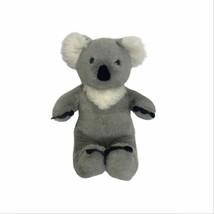 "build a bear koala bear grey stuffed animal plush BAB 16"" boy girl toy - $18.70"