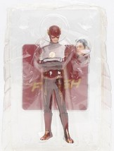PVC Action Figures Superhero - 12cm (FLASH) Marvel Toys BOX - $19.45