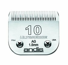 Andis Pet UltraEdge Detachable Blade, Size 10 (64071) - $34.49