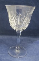 "Cherrywood Clear Gorham Discontinued Circa 1960 - 1999 Water Goblet 6 7/8"" - $29.70"