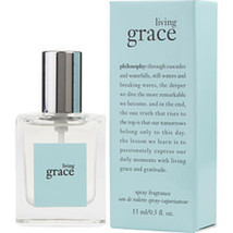 PHILOSOPHY LIVING GRACE by Philosophy #307483 - Type: Fragrances for WOMEN - $21.21