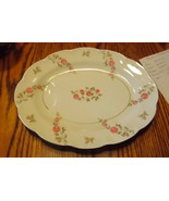 Theodore Haviland Delaware Pattern Serving Plate - $9.95
